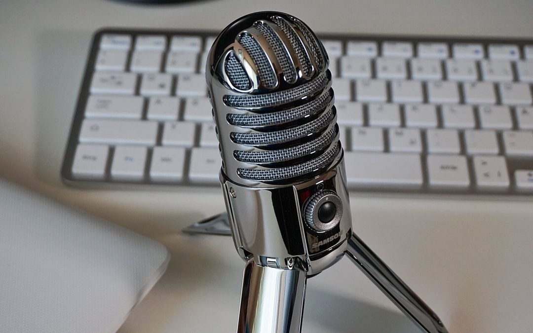 Podcasts Are The New Way to Blog