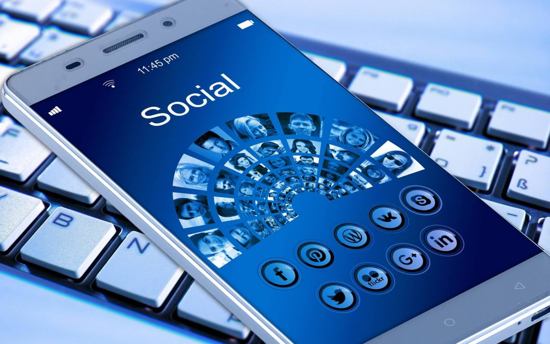 Using Social Media to Benefit Your Business
