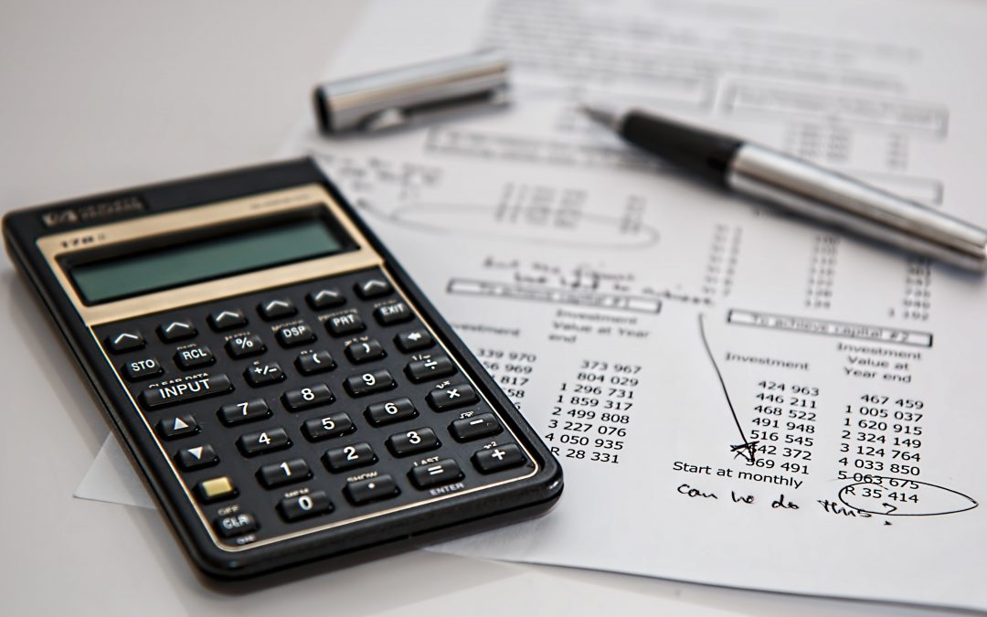 The Importance of Business Financials