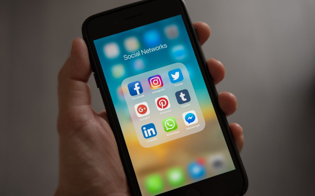 How Social Media Marketing Can Help Your Business | Make It VA Consulting