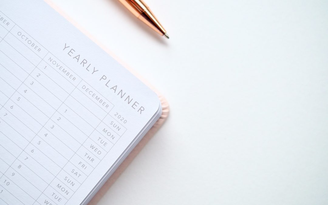 Why You Should Have a Marketing Calendar