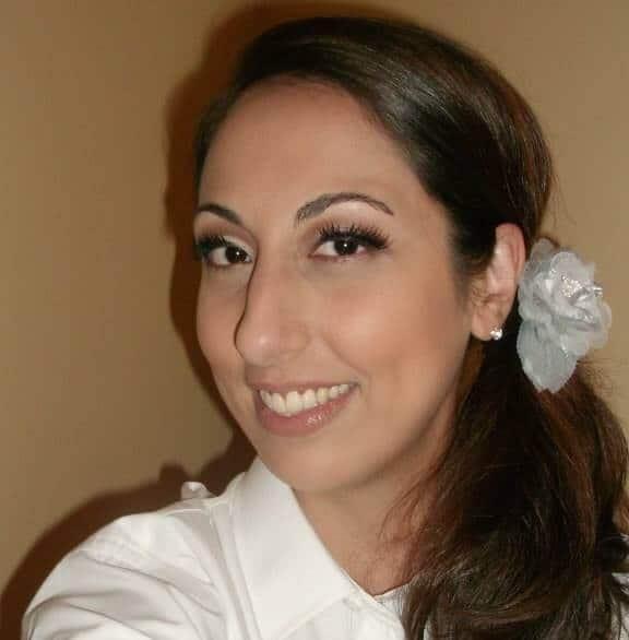 Michelle Echevarria