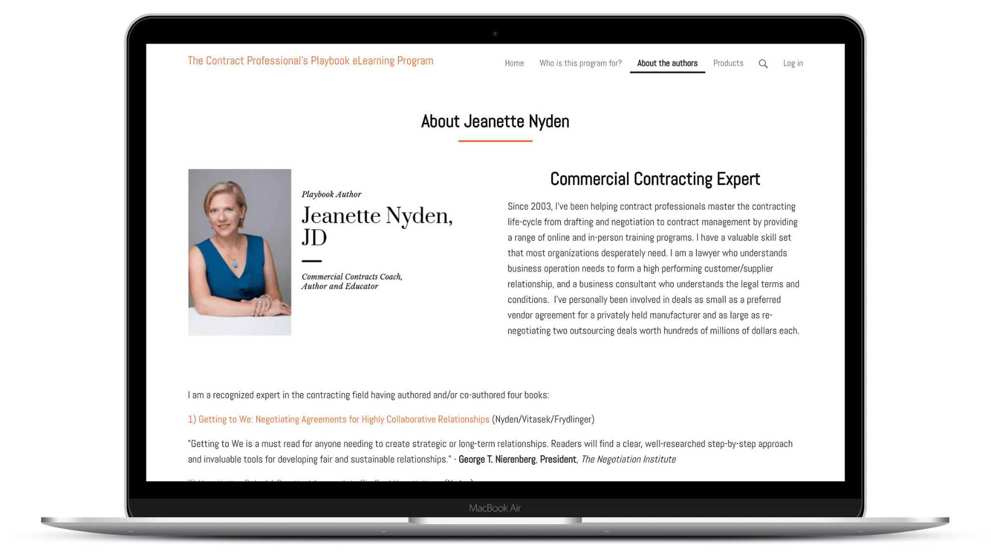 Jeanette Nyden | Make It Virtual Assistant Business Consulting